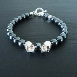FACE TO FACE HEMATITE