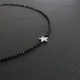 COLLIER STARDUST SPINELLE